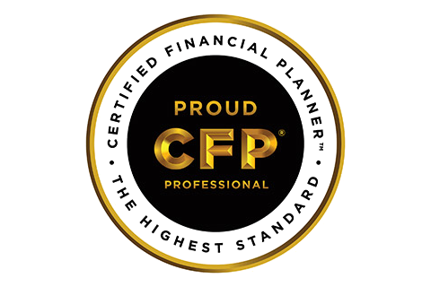 Carrying the most recognized standard of excellence for personal financial planning.