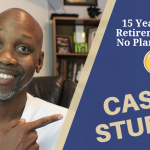 retirement case study