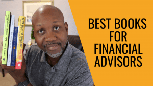 Best Books for Financial Advisors