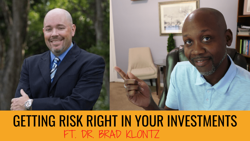 How To Determine Your Risk Tolerance for Investing