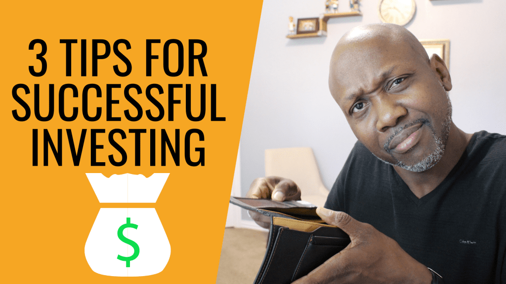 Tips for Successful Investing Strategies
